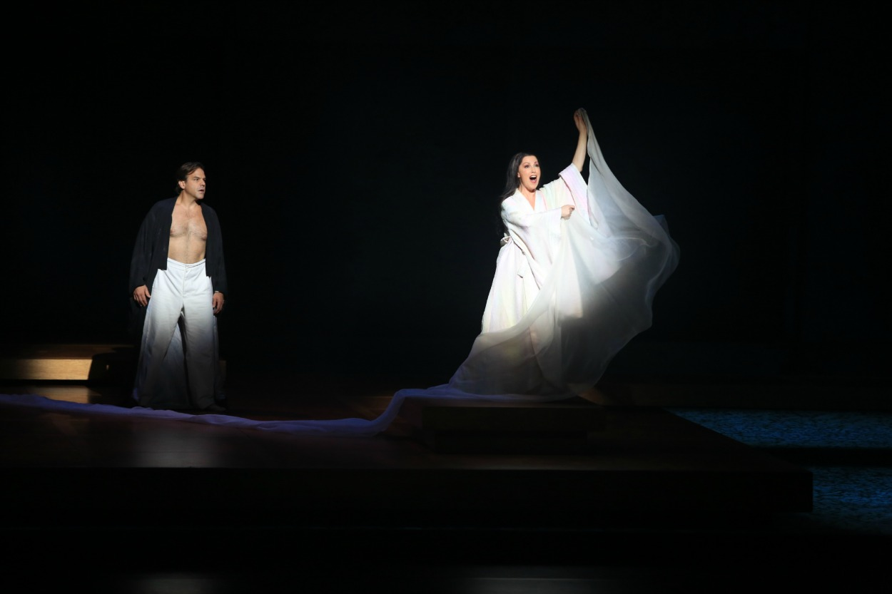 Pinkerton, Opera Australia , Taipei