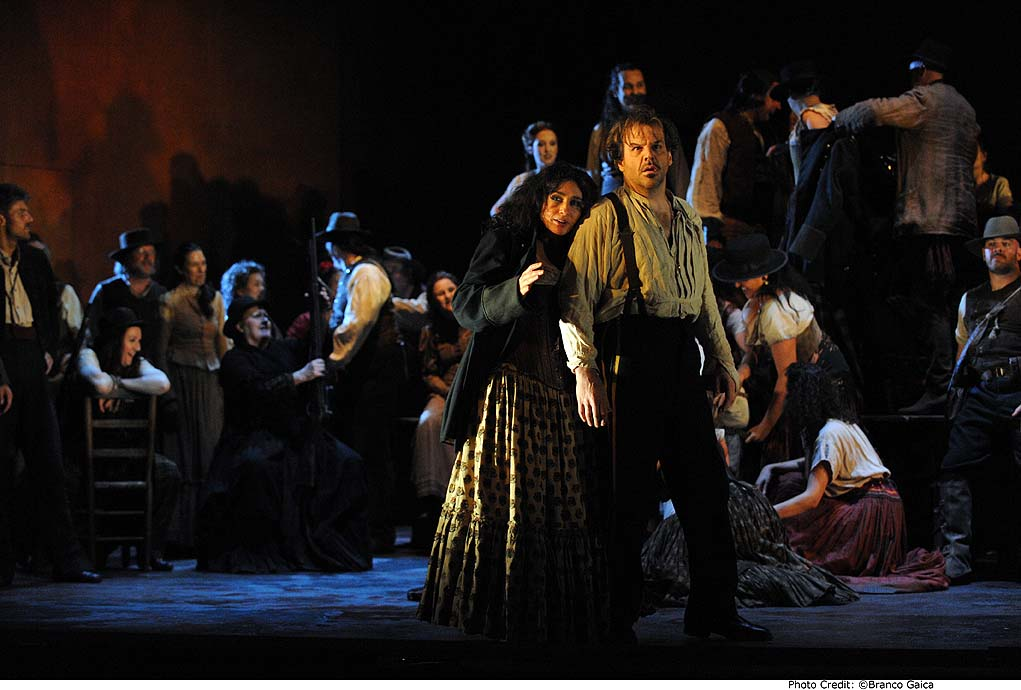 Don José, Opera Australia