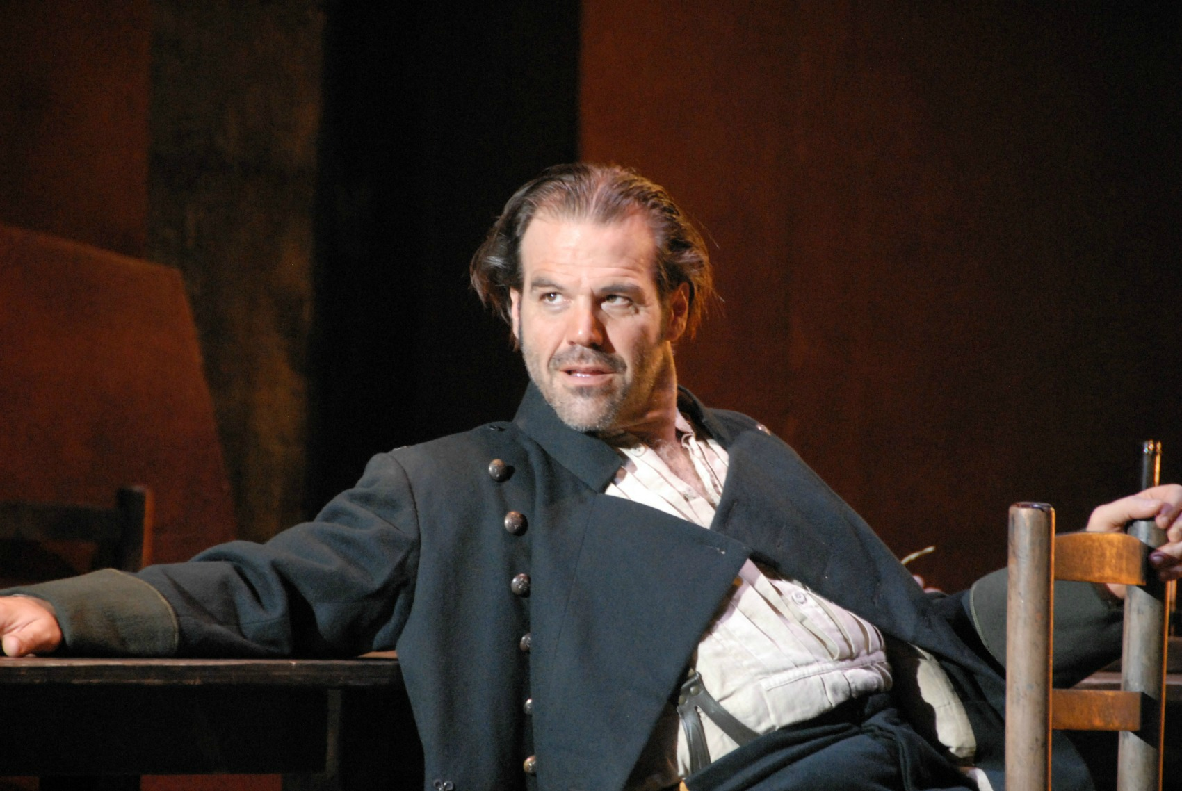 Don José, Carmen, Opera Australia