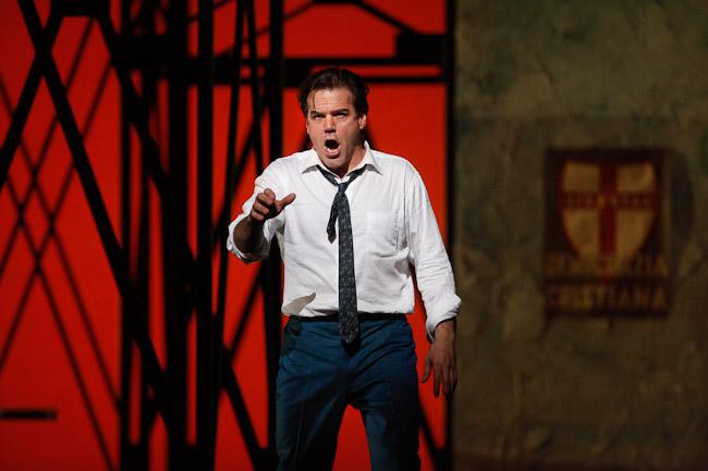 Roméo, Roméo et Juiette, Palm-Beach Opera