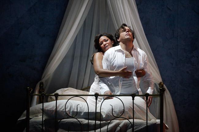 Roméo, Roméo et Juliette, Palm Beach Opera