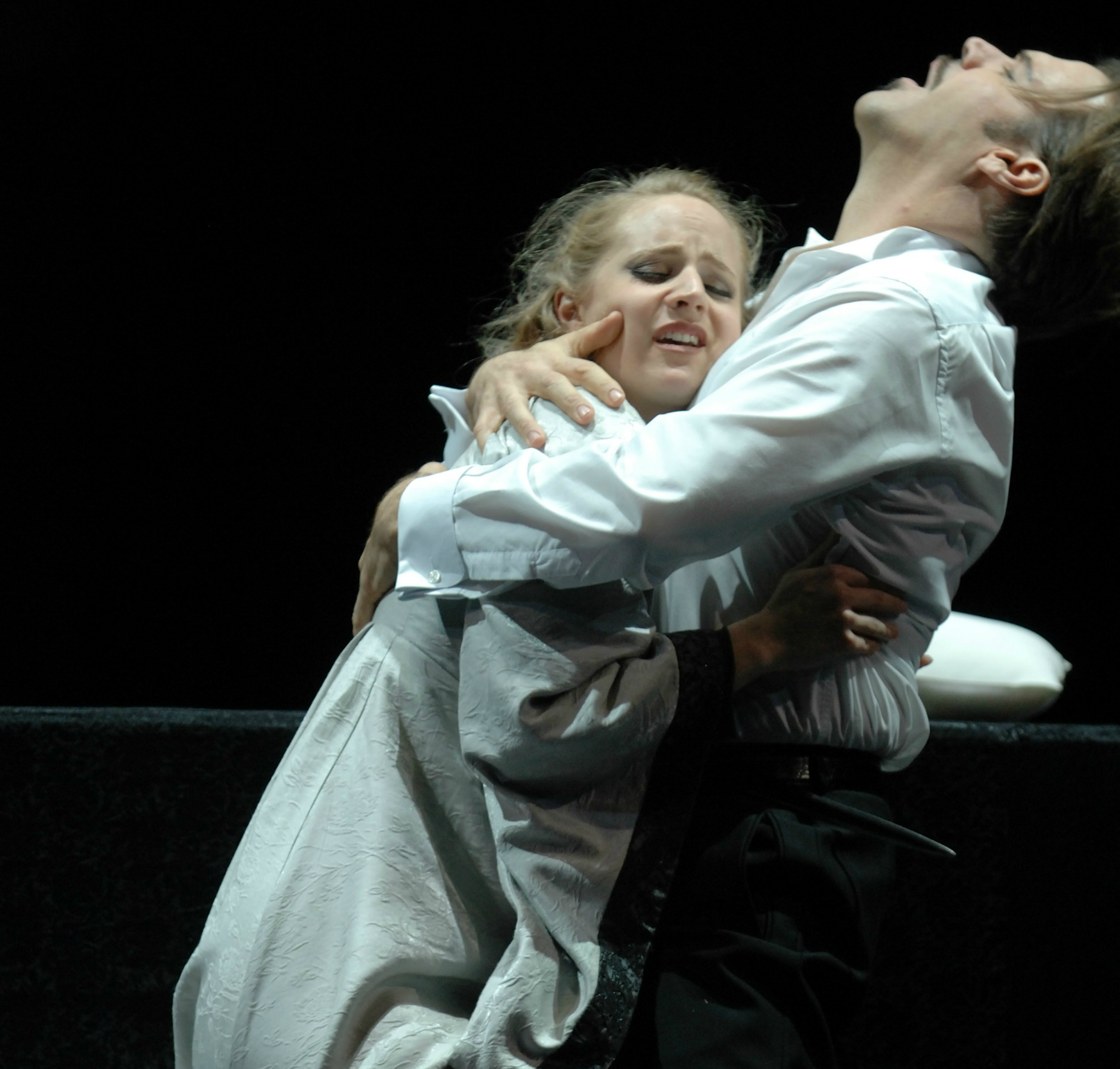 Roméo, Teatro de la Maestranza